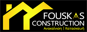 Fouskas Construction logo new