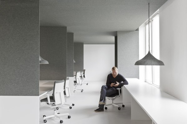 Tribal DDB Office03